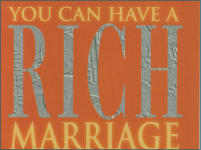 You Can Have A Rich Marriage